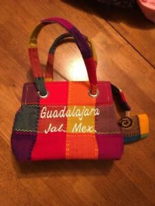 Purse from Mexico