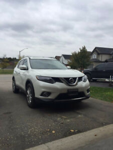 Reduced,! 2015 Nissan Rogue Sv SUV, Crossover