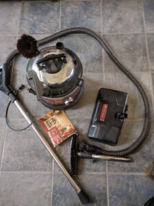 In Chester: Working Filter Queen with Tools $250