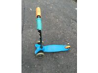 Mini micro scooter for sale suits age 3-5 years