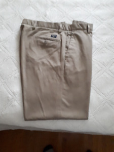 Mens Dockers Casual Pants 34W X 30L