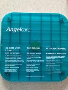 Plaque détecteur de mouvement Angelcare