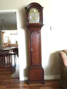 George III Longcase Clock (Price Drop)