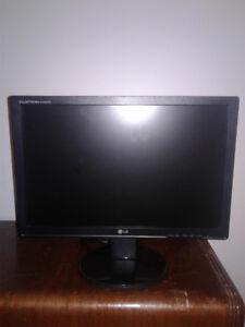 Ecran d'ordinateur 19po LG
