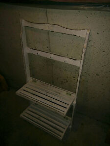 Vintage-Decorative Wall Shelf (Never Used)
