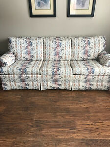 3 Seater Sofa with Hide-a-bed