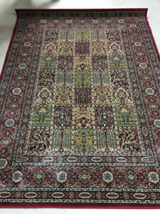 Brand New Ikea Valby Ruta Rug, Low Profile Large & Beautiful!
