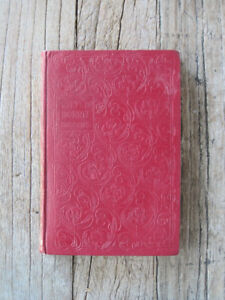Antique Book: Little Dorrit by Charles Dickens, 1901