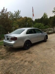 06 vw Jetta 2.5l trade for trade for truck