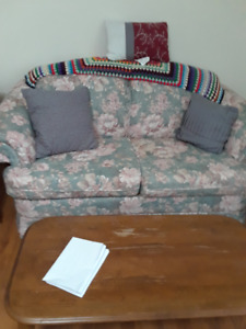 loveseat to give away