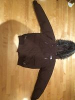 Manteau h'iver the north face