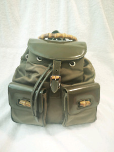 692aa32e6bd4 Gucci Backpack | Buy or Sell Used or New Clothing Online in Ontario ...