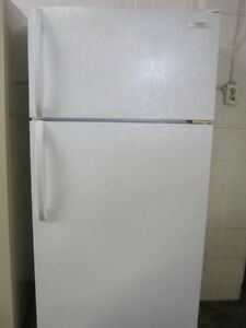 """24"""",28'',30'' & larger fridges 1 year warranty-delivery incl."""