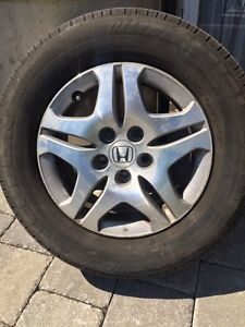 Honda mags for sale