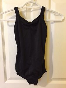 EUC Dance body suit used few times only