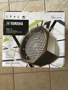 haut parleur Yamaha
