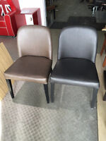 Brand New Lounge Resto Chairs