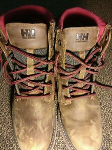 HH(helly hanson) BOOTS