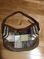 Coach bag in new conditions