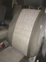 Nissan Titan seat covers