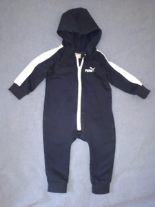 PUMA Baby & Toddler Boys Clothes,EUC to Like New