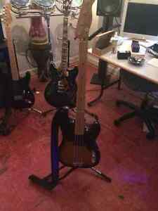 NEW Fender P-Bass Sting Signature Limited edition