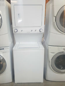 Washer Dryer Laundry Centers Energy Efficient DURHAM APPLIANCES