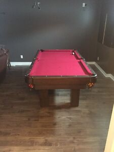 Used And NEW Pool Table SHOWROOM Gatineau Ottawa / Gatineau Area image 6