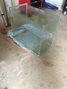 aquarium/terrarium 55 gallon rimless