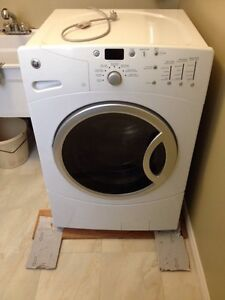 GE Front Loading HE Washer