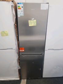 hotpoint fridge freezer brand new 72 inches tall 60/40 fridg
