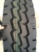 ***NEW TRUCK TIRES ON SALE!!! 11R24.5 ONLY $250.00***