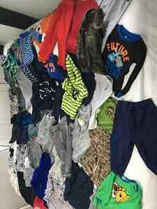 57pieces used BOYS WINTER CLOTHES 18MONTHS EXCELLENT CONDITION Kitchener / Waterloo Kitchener Area image 7