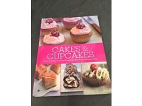 Cakes and cupcake recipe book