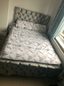 Brand new factory packed beds for sale!