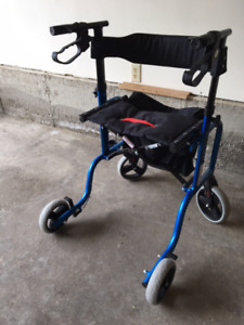 Walker like new condition for sale