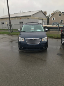 2009 Town and Country   Van is Sold, Sold, thanks for looking