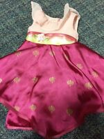 American girl Rebecca movie outfit