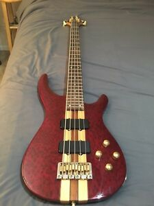 Lado Hawk 5-string Bass