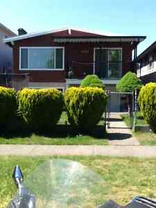 Nice 4 Bedroom Upper House Floor $2500 available now July 1