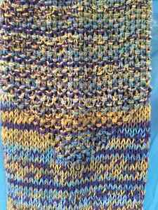 Knitted Mermaid Tail Blanket Windsor Region Ontario image 3