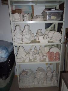 Ceramic Bisque Belleville Belleville Area image 10