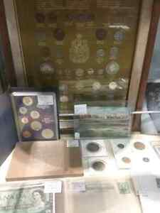 Coins, stamps plus 600 booths more  Sarnia Sarnia Area image 5