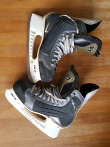 Men's Nike ice hockey skates - 10.5D
