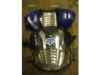 Fox racing Mx/enduro armour