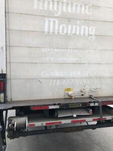 5 Ton Truck for Sale - $49999 (SURREY)