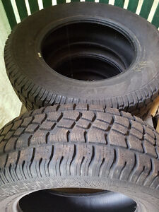 Winter tires for sale Cornwall Ontario image 1