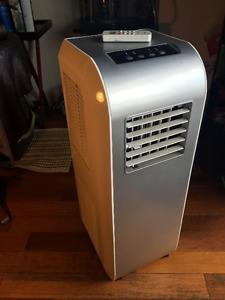 Portable 8000 BTU Air Conditioner