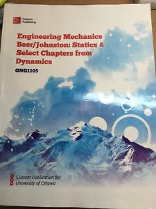 Enigeering Mechanics