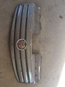 Grille Cadillac cts 2004-2007